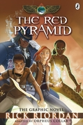 The Red Pyramid: The Graphic Novel (The