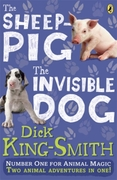 The Invisible Dog and The Sheep Pig bind