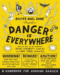 Danger Is Everywhere: A Handbook for Avo