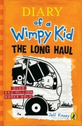 Diary of a Wimpy Kid: The Long Haul (Boo