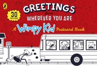 Greetings from Wherever You Are: A Wimpy
