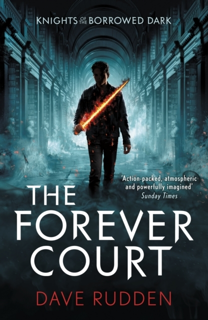 The Forever Court (Knights of the Borrow