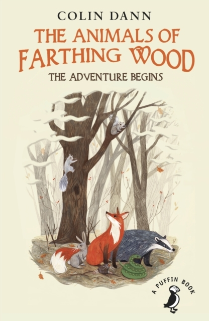 The Animals of Farthing Wood: The Advent
