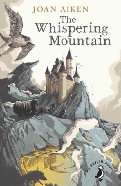The Whispering Mountain (Prequel to the