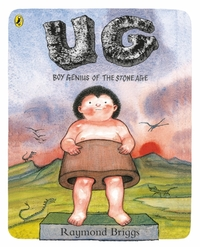 UG: Boy Genius of the Stone Age and His
