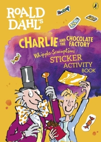 Roald Dahl's Charlie and the Chocolate F