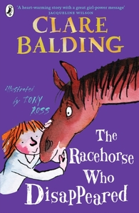 The Racehorse Who Disappeared