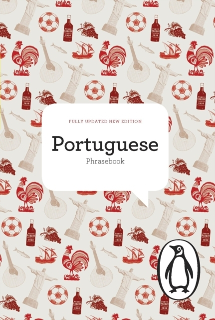 The Penguin Portuguese Phrasebook
