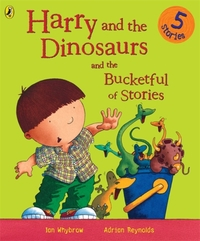 Harry and the Dinosaurs and the Bucketfu