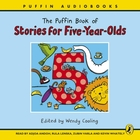 The Puffin Book Of Stories For Five-Year