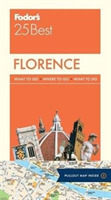 Fodor's Florence 25 Best