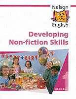 Nelson English - Book 1 Developing Non-F