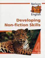 Nelson English - Book 4 Developing Non-F
