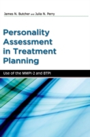 Personality Assessment in Treatment Plan