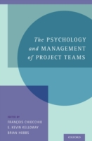 Psychology and Management of Project Tea