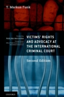 Victims' Rights and Advocacy at the Inte