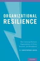 Organizational Resilience: How Learning