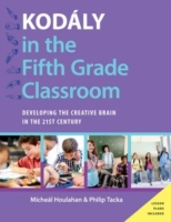 Kodaly in the Fifth Grade Classroom
