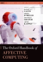 Oxford Handbook of Affective Computing