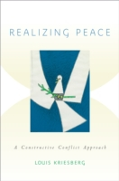 Realizing Peace: A Constructive Conflict