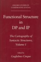 Functional Structure in DP and IP: The C
