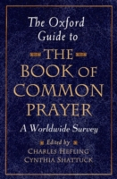Oxford Guide to The Book of Common Praye