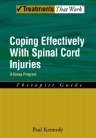 Coping Effectively With Spinal Cord Inju
