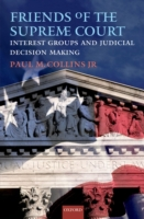 Friends of the Supreme Court: Interest G