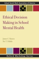 Ethical Decision Making in School Mental