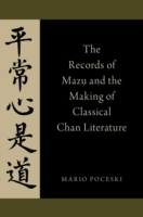 Records of Mazu and the Making of Classi