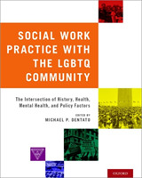 Social Work Practice with the LGBTQ Comm