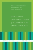 Discursive Constructions of Consent in t