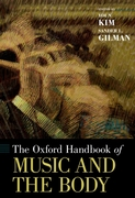Oxford Handbook of Music and the Body