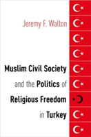 Muslim Civil Society and the Politics of