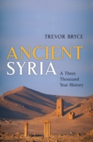 Ancient Syria: A Three Thousand Year His