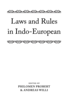 Laws and Rules in Indo-European
