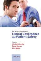 Introduction to Clinical Governance and