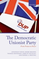 Democratic Unionist Party: From Protest