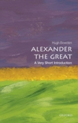 Alexander the Great: A Very Short Introd