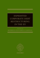Expedited Corporate Debt Restructuring i