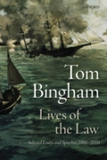 Lives of the Law