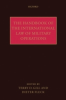 Handbook of the International Law of Mil