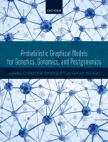 Probabilistic Graphical Models for Genet