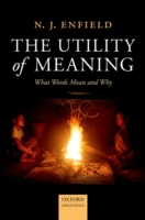 Utility of Meaning: What Words Mean and