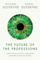 Future of the Professions: How Technolog