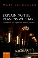 Explaining the Reasons We Share: Explana