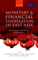 Monetary and Financial Cooperation in Ea