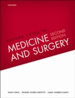 Oxford Cases in Medicine and Surgery