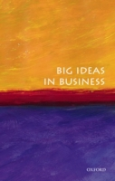 Big Ideas in Business