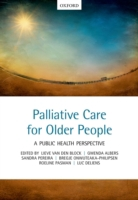 Palliative care for older people: A publ
